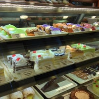 Photo taken at Oven Fresh Bakery by Anakka on 3/23/2013