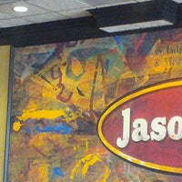 Photo taken at Jason's Deli by Spencer S. on 5/15/2013