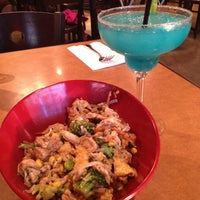 Photo taken at BD's Mongolian Grill by Kelly S. on 7/13/2013