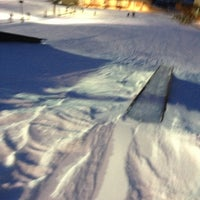 Photo taken at Alpine Valley Ski Area by Joey D. on 2/24/2013