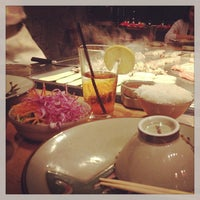 Photo taken at Benihana by Rocky D. on 4/30/2013