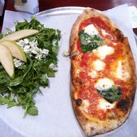 Photo taken at Pizza Bocca Lupo by Marc Y. on 2/26/2013