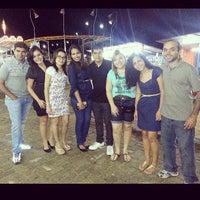 Photo taken at Parque de Exposições da Região Norte by Kermerson S. on 7/5/2013