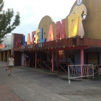 Photo taken at Sylvan Beach Amusement Park by Joel Y. on 7/5/2013