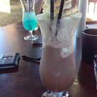 Photo taken at Artel Lounge Bar & Restaurant by Mark T. on 11/9/2014