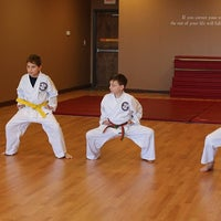 Photo taken at Madison Martial Arts Academy by Madison Martial Arts Academy on 1/20/2014