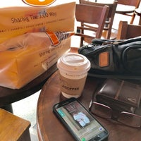 Photo taken at J.Co Donuts & Coffee by Nday P. on 2/28/2017