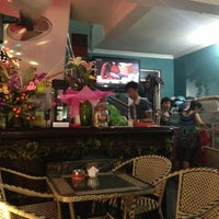 Photo taken at Nghia Cafe by Ekaterina T. on 7/20/2013