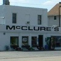 Photo taken at McClure's Garage & Towing by McClure's Garage & Towing on 6/6/2018