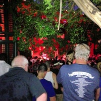 Photo taken at Nightfall Concert Series by Or C. on 7/20/2013