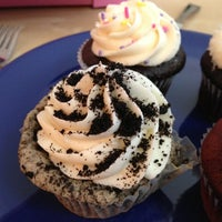 Photo taken at Pamcakes: A Philly Cupcakery by BB M. on 11/19/2012
