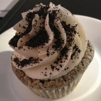 Photo taken at Pamcakes: A Philly Cupcakery by BB M. on 2/15/2013