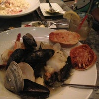 Photo taken at Seafood Unlimited by BB M. on 1/21/2013