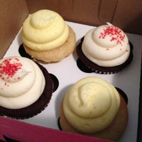 Photo taken at Pamcakes: A Philly Cupcakery by BB M. on 1/8/2013
