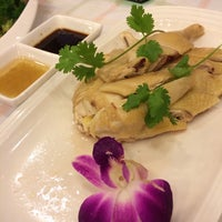 Photo taken at Fuguan Seafood by Billy W. on 12/27/2013