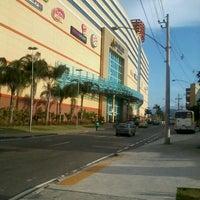 Foto tirada no(a) Via Brasil Shopping por Glauco G. em 2/22/2013