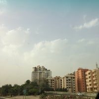 Photo taken at جسر السره والجابريه by Bntkm . on 3/18/2013