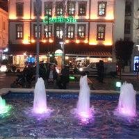 3/21/2013 tarihinde Bülent Ö.ziyaretçi tarafından Atatürk Alanı'de çekilen fotoğraf