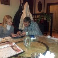 Снимок сделан в Восточная Аркадия пользователем Виталий П. 2/22/2013