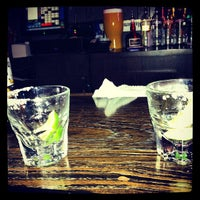 Photo taken at Olde Towne Tavern by Christie M. on 4/19/2013