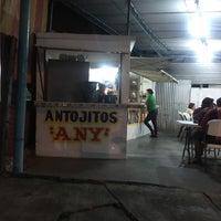 Photo taken at Antojitos Any by Nono on 6/11/2016