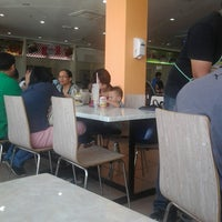 Photo taken at Foodcourt Myy mall by Tipi H. on 7/7/2013