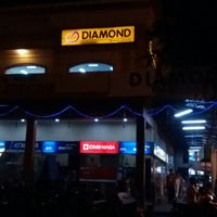 Photo taken at Swalayan Diamond by Amik on 11/23/2014