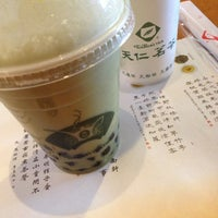 Photo prise au Ten Ren's Tea Time par April L. le3/8/2013