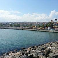 5/12/2013 tarihinde Gökhan T.ziyaretçi tarafından Tekirdağ Sahil'de çekilen fotoğraf