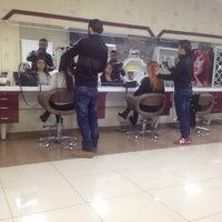 Photo taken at Salon Marka by özlm on 2/8/2014