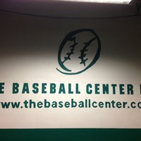 Photo taken at The Baseball Center NYC by Juliana S. on 5/26/2013