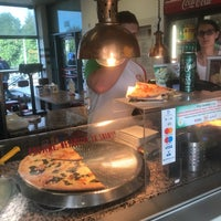 Photo taken at Pizza Company by Arthur C. on 7/4/2018