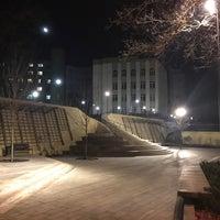 11/8/2017にArthur C.がПарк «Горка»で撮った写真