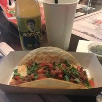 Foto scattata a Tacodor - Mexican Food da Arthur C. il 11/20/2017