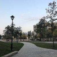 9/22/2018にArthur C.がПарк «Горка»で撮った写真