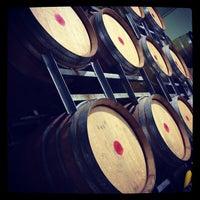 Photo taken at Sirromet Winery by Bernadette U. on 10/18/2013
