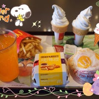 Photo taken at McDonald's by simply LANG™ on 3/23/2015