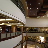 Photo taken at Centria by Mohammed A. on 6/4/2013