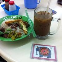 Photo taken at Kopitiam by Larryong C. on 4/3/2013
