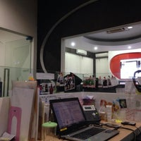 Photo taken at ICON+ Gandul (Office) by Igor P. on 7/10/2014