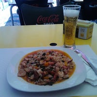 Photo taken at Snack Bar Palmeira by Raimundis M. on 7/2/2014