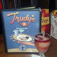 Photo taken at Trudy's Texas Star by Jo P. on 6/29/2013