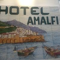 Foto scattata a Hotel Amalfi da Brigitte B. il 9/26/2016