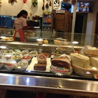 Photo taken at Trattoria Gourmet Mister Panino by Xavier C. on 2/10/2015
