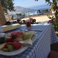 Photo taken at Mediteran Hotel by Mustafa F. on 6/27/2017