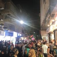 Photo taken at Mısır Çarşısı by Erhan İ. on 8/30/2017
