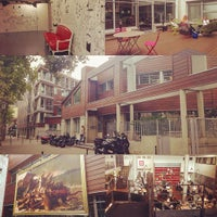 Photo taken at Young & Rubicam by Maxym V. on 7/28/2015