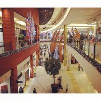 Das Foto wurde bei Bonarka City Center von Maxym V. am 11/16/2014 aufgenommen