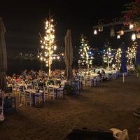 8/16/2017 tarihinde Tugba C.ziyaretçi tarafından Maradona Restaurant'de çekilen fotoğraf