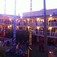 Photo taken at Hotel Del Sol by Nivita V. on 4/30/2016